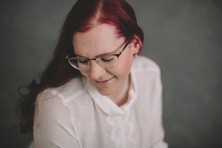 Fotografin Melanie Schönemann Portrait